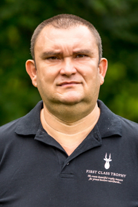 Károly Bengyik